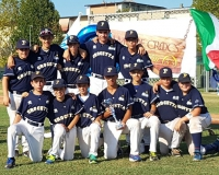 Under 15 'Allievi' W Ravenna