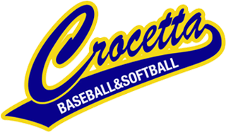 Cadette Softball - Crocetta Baseball