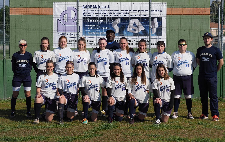 Crocetta Kids Carpana Imp 17
