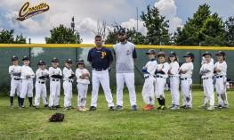 Scuola baseball 2 giugno RO