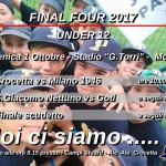 finale U12